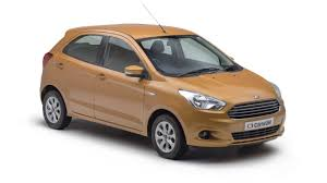 Ford Cars In India - Prices (GST Rates), Reviews, Photos & More ...