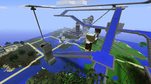 Minecraft Automatic Pumpkin Farm Xbox by Minecraft And The Castle Of Uncomfortable Contraptions Higher