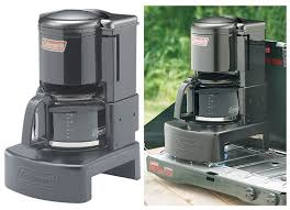 Hurry Over To Score A Coleman Camping Coffeemaker For Only 29 Thats Discount Of 52 Off The List Price 5999 Plus It Will Also Ship FREE With