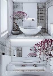 34 Zen Bathroom Design