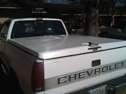 For Sale ... Fiberglass Bed Cover | GMT400 - The Ultimate 88-98 GM ... Fiberglass Truck Bed Covers In Bunker Hill In Are Tonneau Cap World Lockable Unique Locking 28 Images Ford Caps And Snugtop Jason Rage Lite Lid Transported On Custom Rack Built On Top Of Flickr Ranch Icon Series Sale 175000installed Silverado Transporting Looking For The Best Cover Your Weve Got You Gaylords Lids Traditional Hinged With