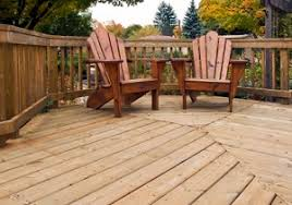 Patios & Decks in Belleville IL