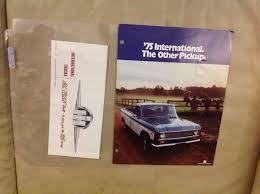 COLLECTION OF 19 Vintage International Harvester Pickup Truck ...
