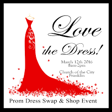 love the dress franklin tn shopping event downtown