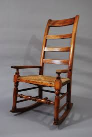Birch Ladder Back Rush Seated Rocking Chair - Antiques Atlas 6 Ladder Back Chairs In Great Boughton For 9000 Sale Birch Ladder Back Rush Seated Rocking Chair Antiques Atlas Childs Highchair Ladderback Childs Highchair Machine Age New Englands Largest Selection Of Mid20th French Country Style Seat Side By Hickory Amina Arm Weathered Oak Lot 67 Set Of Eight Lancashire Ladderback Chairs Jonathan Charles Ding Room Dark With Qj494218sctdo Walter E Smithe Fniture Design A 19th Century Walnut High Chair With A Stickley Rush Weave Cape Ann Vintage Green Painted