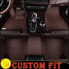 100 Custom Floor Mats For Trucks Fit Car Floor Mats For Mercedes Benz SL R231 R230 SLK R172