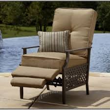 Lawn Chair With Footrest by Ergonomic Chair With Footrest Chairs Home Decorating Ideas Hash
