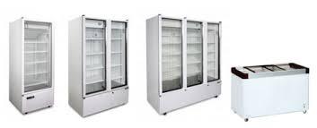 Rental Display Fridges Chest Freezers