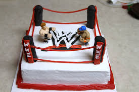 Wwe Cake Decorations Uk by Easy Exotic Cake Recipes Food Cake Tech