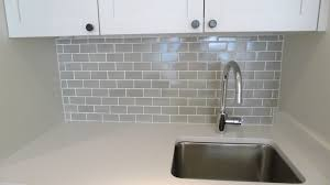Subway Tiles For Backsplash by Ann Sacks 2 X 4 Grey Subway Tile Backsplash Jmorrisdesign