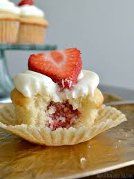 strawberry cupcakes4
