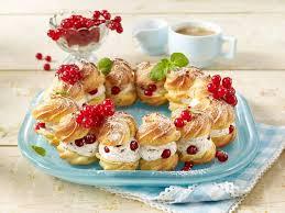 johannisbeerkuchen saftig süßer kuchengenuss lecker