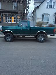 Post Pics Of Your 1980-1996 Ford Trucks - Page 2 - Ford F150 Forum