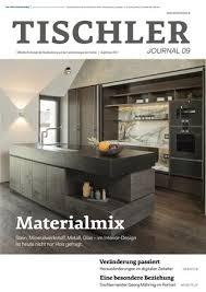 Interessane Gestaltung Eingelassene Badewanne Hölzerne Bretter Tischler Journal 09 17 By österreichischer Wirtschaftsverlag Gmbh