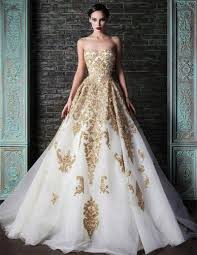 gold wedding dresses for salewedding dress ideas wedding dress ideas