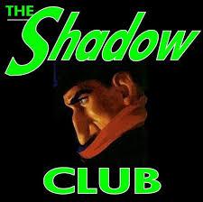 The Shadow Club Shared A Photo
