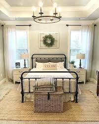 Rustic Decor Bedroom Warm And Cozy Decorating Ideas Wall