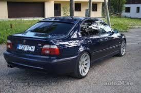 BMW 523 M Technic 2 5 125kW auto24