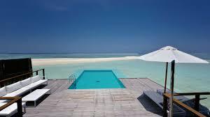 100 Conrad Maldive S Rangali Island A Kuoni Hotel In S