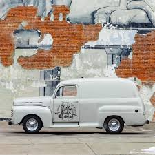 100 1952 Chevy Panel Truck S Taptruckcanada