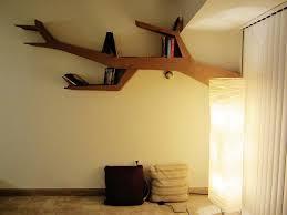 100 Tree Branch Bookshelves Book Shelf CutOut Improvised Life