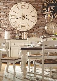 Marsilona Dining Room Table Large