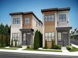 100 House Designs Modern Contemporary Single Plans Narrow Coastal Gold