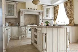 kitchen fancy antique white country kitchen cabinets antique