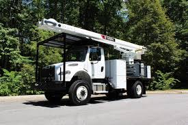 Terex XTPRO60/70-ORA-F-PC Forestry Bucket Truck On 2019 Freightliner ... Bucket Trucks Mini Truck Boom Crane Privestmentscinfo Freightliner M2 106 Specifications 4x4 Forestry Bucket Truck For Sale Youtube Dpm252du Diesel Automatic 2002 Fl80 In Central Point Used For Sale Big Equipment Sales 2008 With Liftall