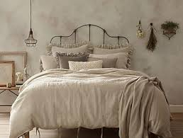 Kenneth Cole Reaction Bedding by Linen Bedding Bring U0027relaxed And Casual U0027 To The Bedroom Above