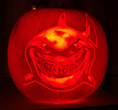 Easy Shark Pumpkin Carving by Bruce The Shark From Finding Nemo Pumpkin Carving My Pumpkin
