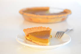 Pumpkin Puree Vs Easy Pumpkin Pie Mix by Paleo Pumpkin Pie With Paleo Crust Recipe Elana U0027s Pantry