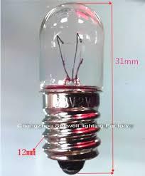 the instrument lights 18v24v0 11a small bulb diameter