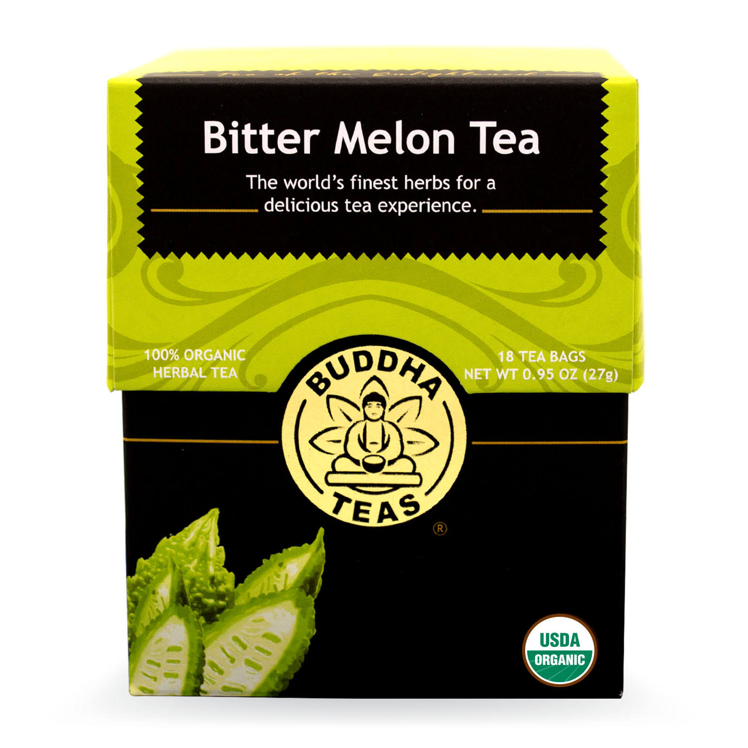 Buddha Bitter Melon Tea - 18ct, 0.95oz