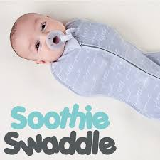 Woombie Wrap Snap Woombie Swaddle Wrap