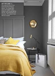 Image Result For Mustard And Grey Bedroom Ideas