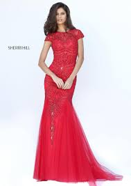 sherri hill 50516 sherri hill prom dresses pageant dresses