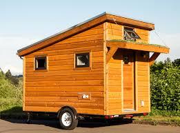100 Tiny Home Plans Trailer The Salsa Box House