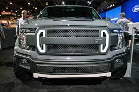 Diadon Enterprises - Ford Unveils 600-hp F-150 RTR Muscle Truck ...