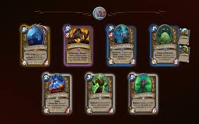 Warlock Murloc Deck Tgt by Servitors Of The Loa 84 Cards Hearthpwn Custom Expansion