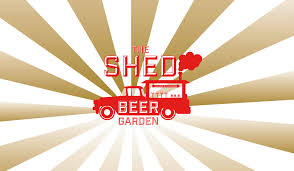 The Shed Barbeque Restaurant by The Shed Beer Garden U2013 Traverse City Beer Garden