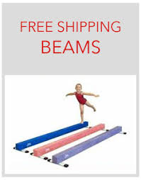 gymnastics equipment mats bars spring floors cheerleading