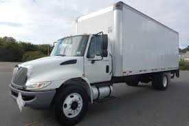 100 Used Box Trucks Town Highway Workers Save Big Money Turn Three Used Box Trucks Into