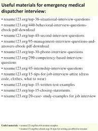 Truck Dispatcher Resume Sample Template Job Description