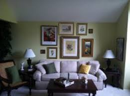 Decorating A Large Wall With High Ceiling