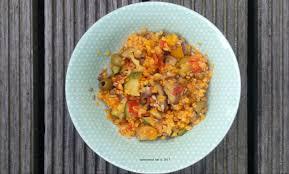 cuisiner lentilles s hes recette lentilles corail et ratatouille eats to travel