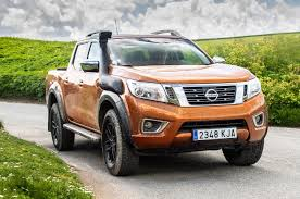 Nissan And Arctic Trucks Team Up To Create Navara AT32 - Leisure Wheels