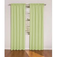 Eclipse Curtains Thermaback Vs Thermaweave by Eclipse Quinn Energy Efficient Kids Bedroom Curtain Panel