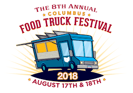 100 Columbus Food Truck Festival Fast Pass With VIP 2018