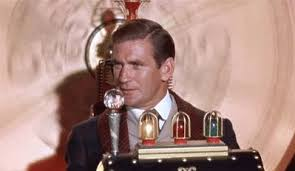 Rod Taylor Hg Wells GIF Find & on GIPHY